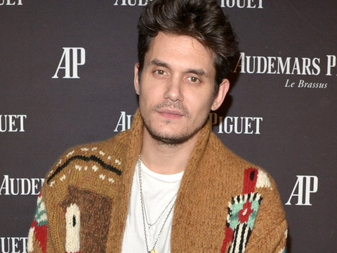 "John Mayer Is Single and ""Ready"" to Find the One After Katy Perry Split"