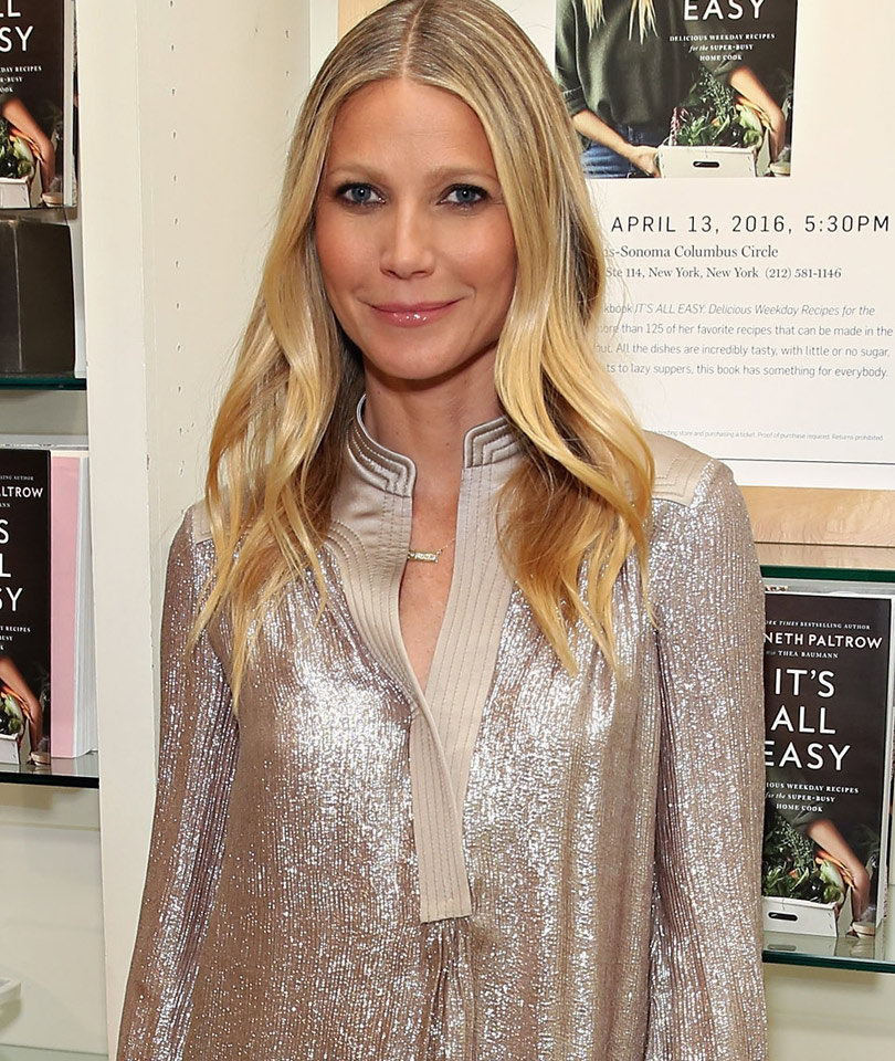 See What Gwyneth Paltrow Would Change About Her Divorce from Chris Martin