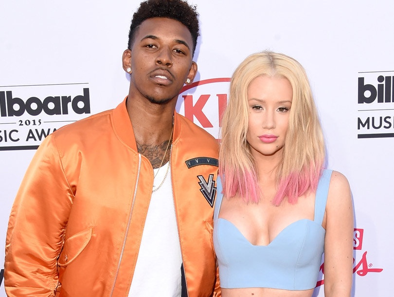Iggy Azalea Says She Caught Fiance Cheating In Their Home!