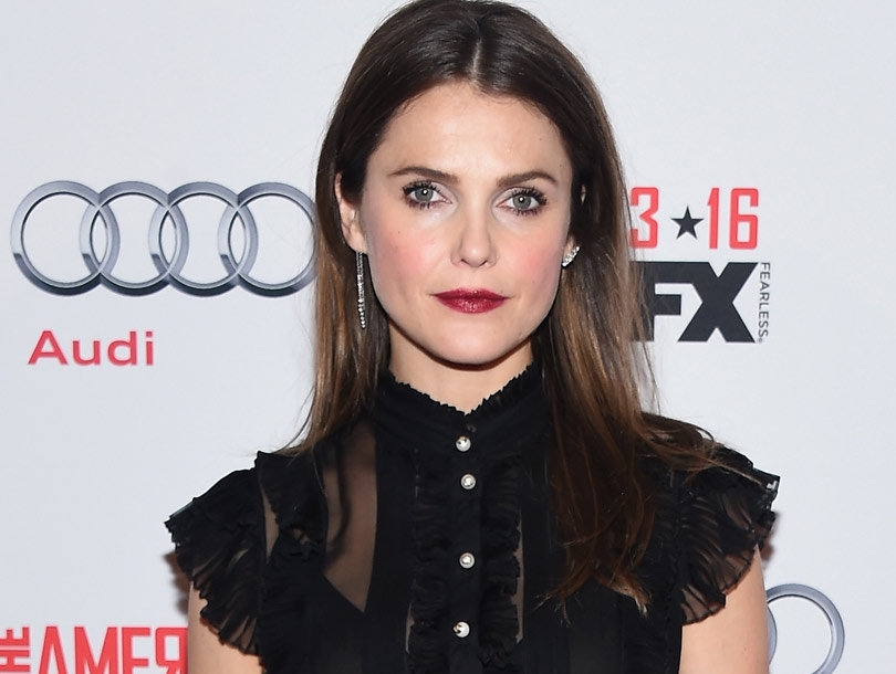 Keri Russell Finally Reveals Her Baby's Sex and Name