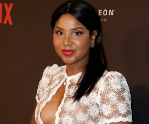 Toni Braxton Puts Her Chest on Display to Honor Aaliyah -- See the Week's Best…