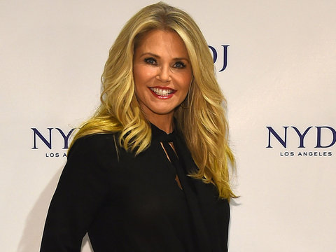 "Christie Brinkley Says She Uses Fillers: ""You Have To Take Care of the Texture of Your…"