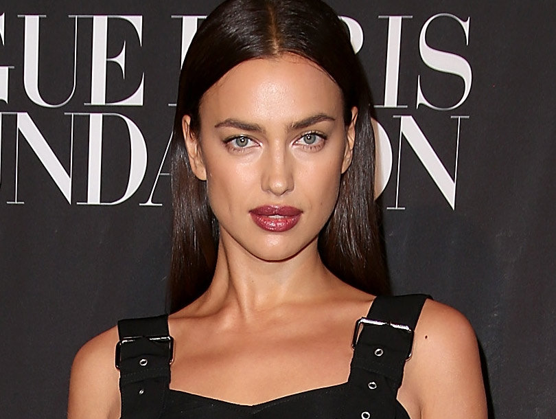 Fab or Drab? Irina's Dress Hugs All the Right Curves