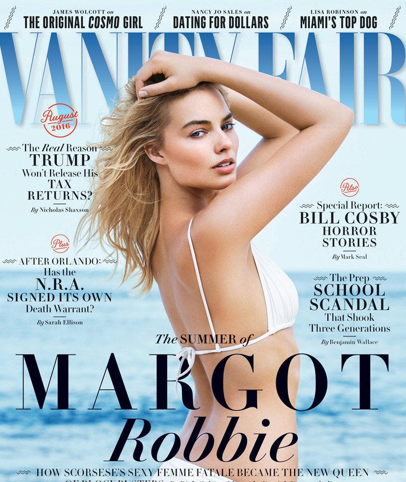 Margot Robbie Sex Stories