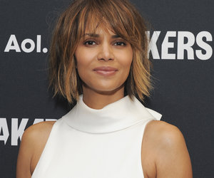"Halle Fears for ""Brown Son,"" Stars React to Shooting"