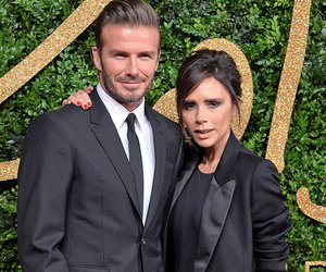 David and Victoria Beckham Share Sweet Photos of Daughter Harper on Her 5th…