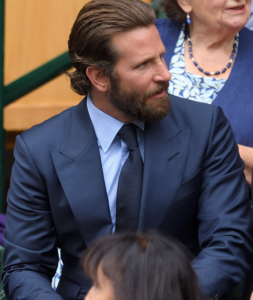 Here's Why The Internet Thinks Bradley Cooper & Irina Shayk Had a Fight…