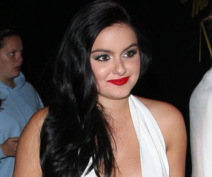 See Ariel Winter's Tiger Tatt -- And Her VERY Sexy Style!