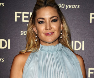 Kate Hudson Shows Off Hot Bikini Bod (And Booty) Doing What?!
