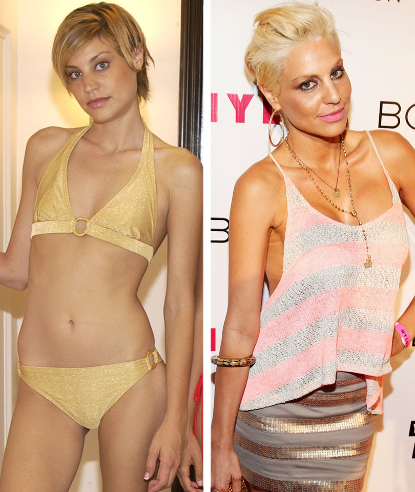 "Lisa D'Amato Spills ""ANTM"" Secrets, Says Tyra Banks Likes Keeping Contestants ""Down"""