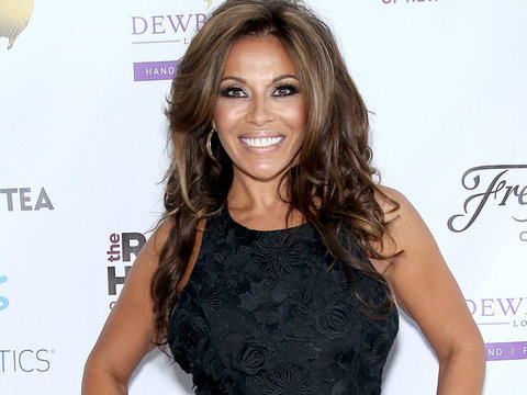 """RHONJ"" Newest Cast Member Dolores Catania Talks Teresa Giudice's Return: ""She's A…"