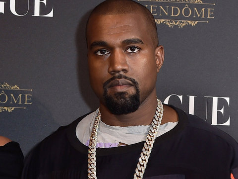 Kanye West Shares Daughter North's Sweet Wish for His Late Mother's Birthday