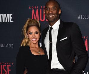 "Vanessa Bryant Pregnant With Third Child -- See Kobe's Adorable ""Baby Mamba""…"