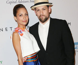 Joel Madden Gushes About Nicole Richie, Says She Helped Him Recover From Broken…