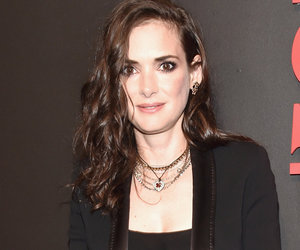 """Winona Ryder, 44, Reveals Why She's Avoided Plastic Surgery: """"I Love Getting…"""