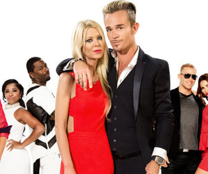 "Tara Reid Has a Total Meltdown on ""Marriage Boot Camp"" -- And It's All Caught…"