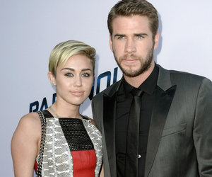 """Miley Cyrus Posts Rare Pic of Liam Hemsworth: """"So Much Love"""""""