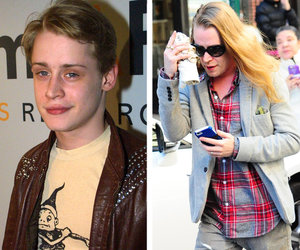 Macaulay Culkin Addresses Heroin Gossip In Extremely Rare Interview
