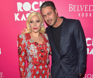 Lady Gaga & Taylor Kinney Split, Call Off Engagement
