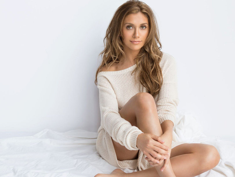 "Viral Dancer & Singer Alyson Stoner Reveals Must-Haves for ""Girls Night In"" Tour"