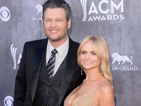 "Miranda Lambert Opens Up About ""Heartache"" Following Blake Shelton Split"