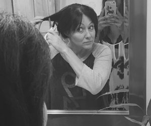 Shannen Doherty Reveals Cancer May Have Spread, She's Fearful of Future
