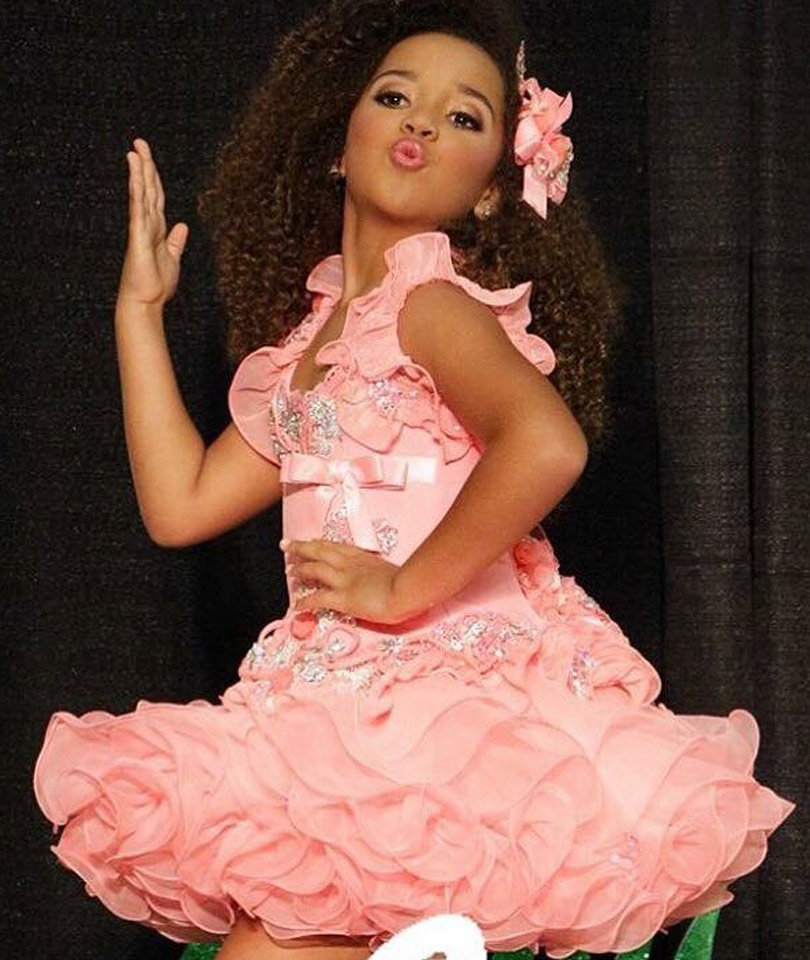 """""""Toddlers & Tiaras"""" Is BACK -- And Now, The Young Contestants Are Using Collagen?!?"""