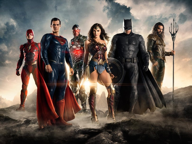 About That 'Justice League' Post-Credits Scene: What It Means Going Forward