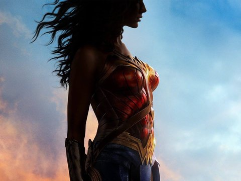 """Wonder Woman"" Trailer Is Everything!"
