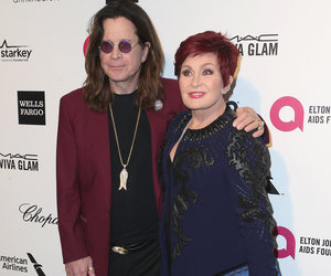 """Ozzy Osbourne on Marriage to Sharon: """"Some Days It's Good, Some Days It's…"""
