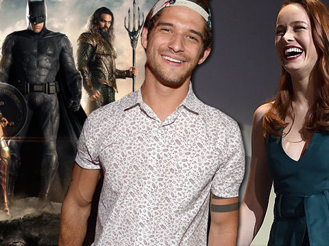 TooFab 5: See the Biggest Comic Con Moments!