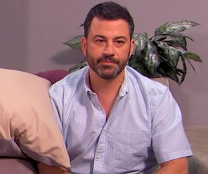 "Jimmy Kimmel & Matt Damon Get ""Couples Counseling"""