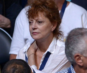 "Susan Sarandon's ""Not Having"" The Democratic National Convention -- Her…"