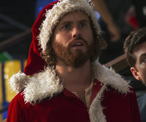 """Booze, Hookups & Loose Reindeer -- See the First Trailer for """"Office…"""