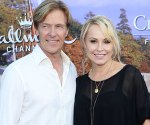 """Check Out the """"Melrose Place"""" Reunion at Hallmark Channel Summer 2016 TCA Event"""