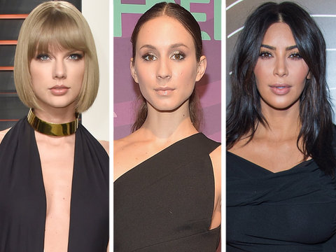 """Troian Bellisario Is """"Appalled"""" By Taylor Swift, Bashes Her """"False Feminism"""""""