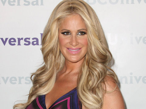 Kim Zolciak Gets Butt Injections to Remove Cellulite