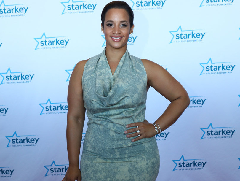 """OITNB"" Star Dascha Polanco Sounds Off on Designers Who've Refused to Dress Her"