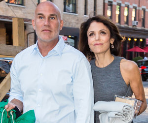 Is Bethenny Frankel Engaged? Check Out Her GIANT Ring on That Finger!