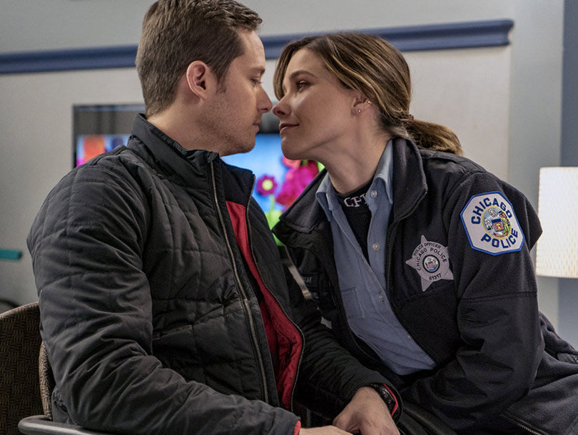 chicago pd dating Meet the cast from chicago pd on nbccom carrie underwood is back at work after accident that required over 40 stitches.