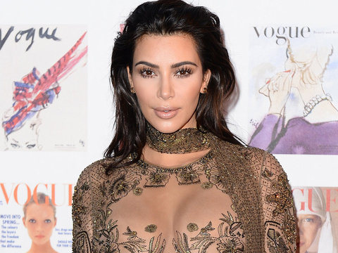 Kim Kardashian Explains What REALLY Happened to All the Kardashian Family Pets