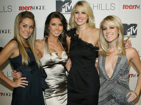 """LC Drops """"Hills"""" Bombshells In 10-Year Anniversary Special"""