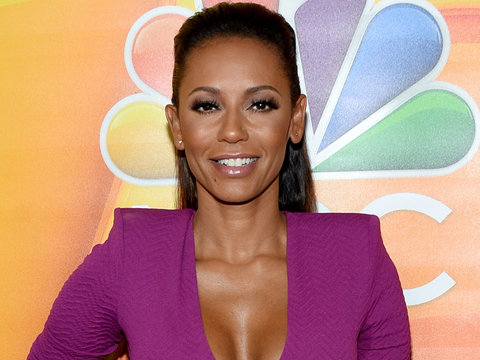 Mel B, Mandy Moore, Kristen Bell & More Stars Attend NBCUniversal 2016 Summer TCA Tour