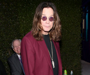 Ozzy Reveals Sex Addiction, As Mistress Speaks Out!