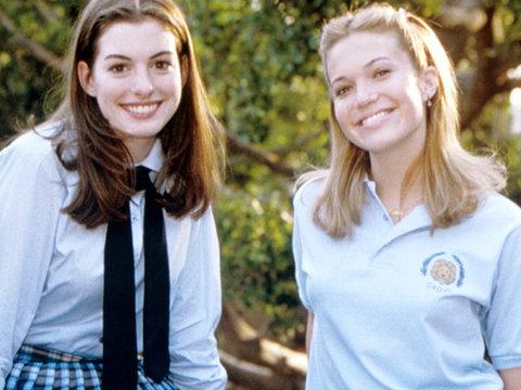 Mandy Moore Reflects on First Film Role 15 Years Later!
