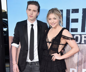 Chloe Grace Moretz And Brooklyn Beckham Call It Quits on Their Instagrammable…