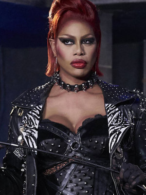"""""""Rocky Horror"""" Remake Stars Promise to Make Purists Proud"""