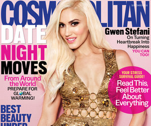 "Gwen Stefani Talks Split From Gavin Rossdale: ""I Went Through Months and Months of…"