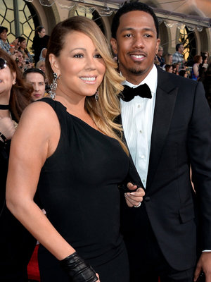 """Mariah Carey Talks """"Co-Parenting"""" With Ex Nick Cannon: """"It's the Right Thing to Do"""""""