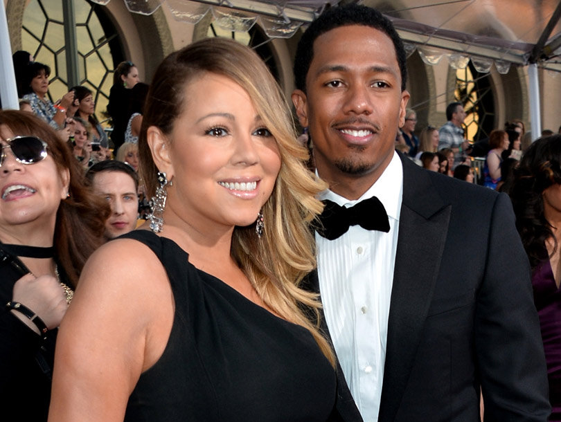 """Mariah Carey Talks """"Co-Parenting"""" With Ex Nick Cannon: """"It's the Right Thing to…"""